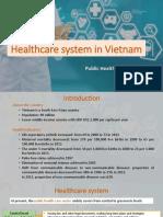 healthcare system in Vietnam.pptx