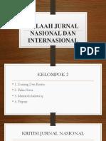 TELAAH JURNAL NASIONAL DAN INTERNASIONAL.pptx