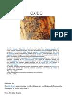 OXIDO.pptx