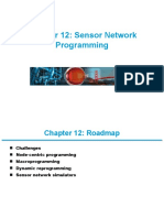 Chapter12-Sensor Network Programming