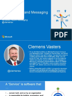 ClemensVasters_MessagingAndMicroservices