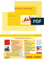 Overview on Reflective Learning