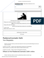 Smashwords – About RadianceCosmedic Delhi.pdf