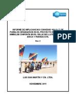 A-5 Informe Implicancias Convenio 169 OIT