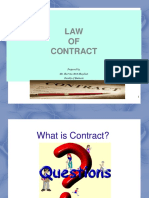 2 Law of Contract - Definition  Element of Offer.pdf
