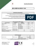 STABILINER ALVEO E100