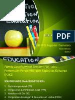 Diklat FDS-PKH 2017.pptx