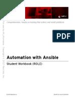Ansible Automation pdf | Computer Keyboard | Computing