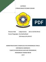 LAPORAN PENGECORAN STICKNEY ENGINE.docx