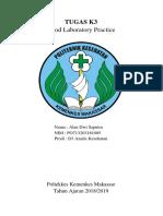 Good Laboratory Practice.docx