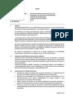 SÍLABO - SISTEMAS DE INFORMACIÓN.docx