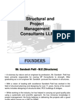 SP Consultants LLP-Brochure