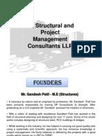 SP Consultants LLP-Brochure