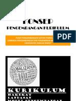 6. Konsep Pengembangan Kurikulum.pdf