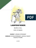 Lampenfieber (Burcu, Ece)
