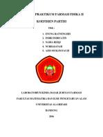 LAPORAN PRAKTIKUM FARMASI FISIKA II.docx