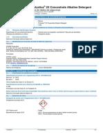 FISPQ-PROLYSTICA 2X ALCALINO-REV-04-14
