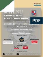 Moot Proposition - 8th ILNU-NMCC