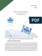 Aqua Danone Klaten Case and the Ethics Theory