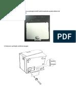 Impressora Térmica AIS - TT88V