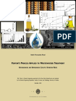 Fenton's process applied to wastewaters treatment.pdf