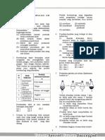 SOAL SIMULASI UN BIO PAKET 1.doc