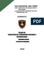 SILABUS 2019 TERRORISMO.docx