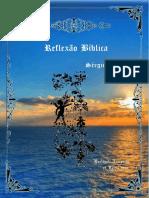 Reflexão Bíblica por Sérgio Furlan