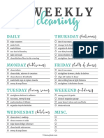 Cleaning-Checklists.pdf