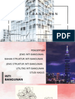 Sistem Struktur Bangunan Tinggi 2 Baru