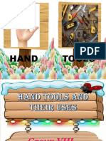 HAND TOOLS AND THEIR USES.pptx
