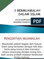 Sistem Politik Dan Demokrasi Dalam Islam