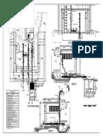14.1 Caseta de Valvulas Para Reservorios 70m3 - Hidraulica-IH-01
