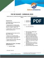 Foz-De-Iguazu(Especial)-Carnaval 7 Diass - Bolivia Al Extremo.docx