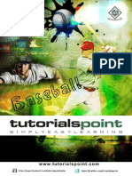 2013 Emerald Guide to Baseball