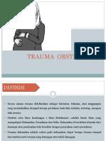 TRAUMA  OBSTETRI (PPT).pptx