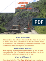 Lanslide and It Classifications1