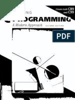 KNKingNative C Programming a M