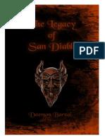 El Legado De San Diablo - Daemon Barzai.pdf