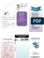 Leaflet Sindrome Nefrotik