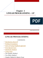 Linear Programming Official