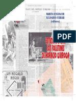 S. Fragoso Lima.Tapa Volumen 1