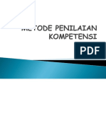 evaluasi praktik klinik