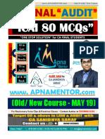 CA FINAL AUDIT-80 MCQs.pdf