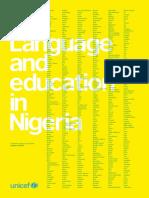 j149 Language and Education Nigeria Final Web