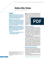 Rehabilitation After Stroke.pdf