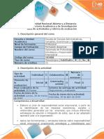 Guia de Actividades y Rubrica de Evaluacion-Fase 1-Proponer Una Empresa Del Entorno