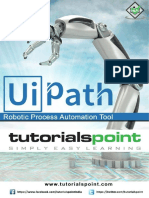 UiPath Exam Questions docx | Array Data Structure | Control Flow