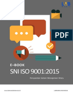 E-book ISO 9001