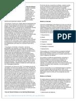 Paradigmas de Los Modelos Del Ciclo de Vida Del Software